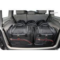 Kjust Reisetaschen Set für Mitsubishi Pajero IV