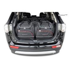 Kjust Reisetaschen Set für Mitsubishi Outlander III