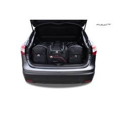 Kjust Reisetaschen Set für Nissan Qashqai II