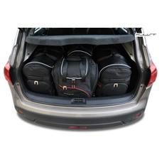Kjust Reisetaschen Set für Nissan Qashqai I