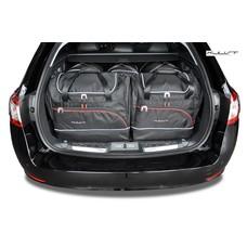 Kjust Reisetaschen Set für Peugeot 508 SW