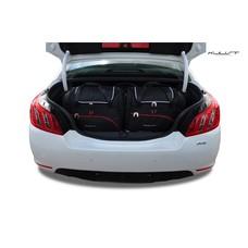 Kjust Reisetaschen Set für Peugeot 508