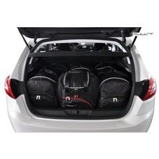 Kjust Reisetaschen Set für Peugeot 308 II
