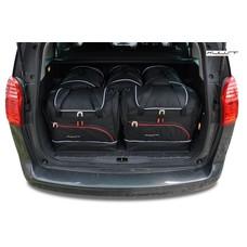 Kjust Reisetaschen Set für Peugeot 5008
