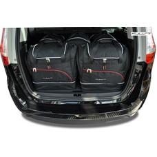 Kjust Reisetaschen Set für Renault Grand Scenic IV