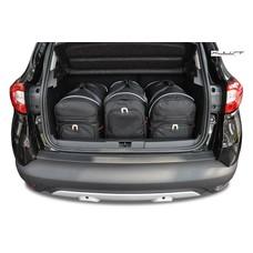 Kjust Reisetaschen Set für Renault Captur