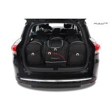 Kjust Reisetaschen Set für Renault Clio Grandtour IV