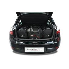 Kjust Reisetaschen Set für Renault Megane III