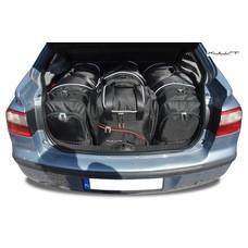 Kjust Reisetaschen Set für Renault Laguna II