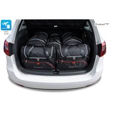 Kjust Reisetaschen Set für Seat Ibiza ST V
