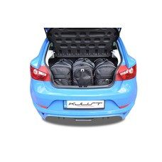 Kjust Reisetaschen Set für Seat Ibiza V Sportcoupe