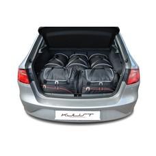Kjust Reisetaschen Set für Seat Toledo IV