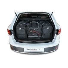 Kjust Reisetaschen Set für Seat Leon ST III