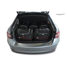 Kjust Reisetaschen Set für Skoda Superb III