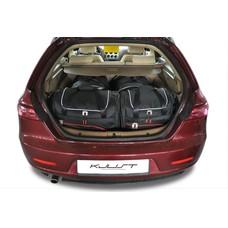 Kjust Reisetaschen Set für Alfa Romeo 159 Sportswagon