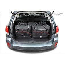 Kjust Reisetaschen Set für Subaru Outback IV