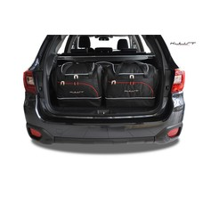 Kjust Reisetaschen Set für Subaru Outback V