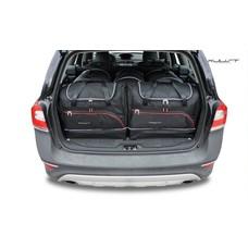 Kjust Reisetaschen Set für Volvo XC70 II