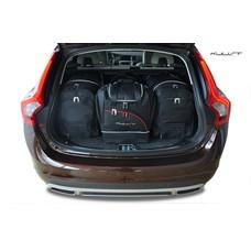 Kjust Reisetaschen Set für Volvo V60 I
