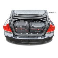 Kjust Reisetaschen Set für Volvo S60 I