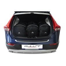 Kjust Reisetaschen Set für Volvo V40 II