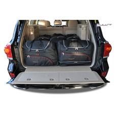 Kjust Reisetaschen Set für Toyota Land Cruiser J150