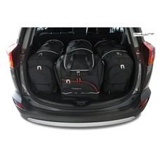 Kjust Reisetaschen Set für Toyota RAV 4 IV