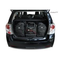 Kjust Reisetaschen Set für Toyota Verso