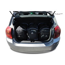 Kjust Reisetaschen Set für Toyota Corolla IX