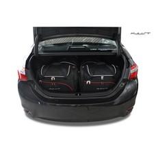 Kjust Reisetaschen Set für Toyota Corolla XI