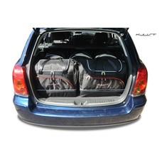 Kjust Reisetaschen Set für Toyota Avensis Wagon II