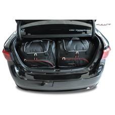 Kjust Reisetaschen Set für Toyota Avensis III