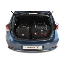 Kjust Reisetaschen Set für Toyota Auris II