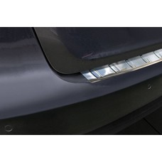 Avisa Ladekantenschutz für Audi A4 B8 Avant FL