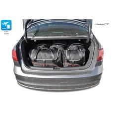 Kjust Reisetaschen Set für Volkswagen Jetta VI