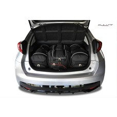 Kjust Reisetaschen Set für Honda Civic IX