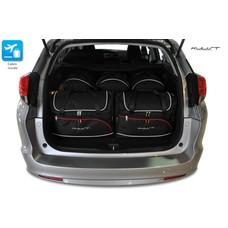 Kjust Reisetaschen Set für Honda Civic Tourer IX