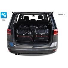 Kjust Reisetaschen Set für Volkswagen Touran II