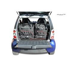 Kjust Reisetaschen Set für Smart Fortwo Coupe I