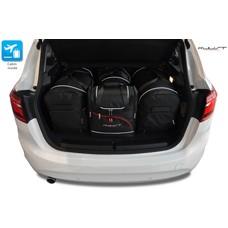 Kjust Reisetaschen Set für BMW 2 Active Tourer
