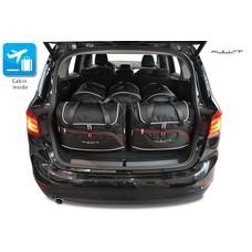 Kjust Reisetaschen Set für BMW 2 Gran Tourer