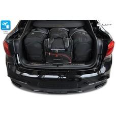 Kjust Reisetaschen Set für BMW X6 F16