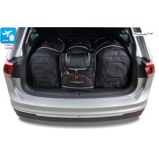 Kjust Reisetaschen Set für Volkswagen Tiguan II
