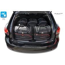 Kjust Reisetaschen Set für Mazda 6 III Kombi