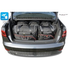 Kjust Reisetaschen Set für Audi A4 B9
