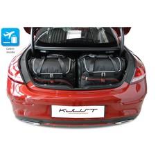 Kjust Reisetaschen Set für Mercedes C W205