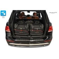 Kjust Reisetaschen Set für Mercedes GLE
