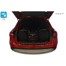 Kjust Reisetaschen Set für Mercedes GLA