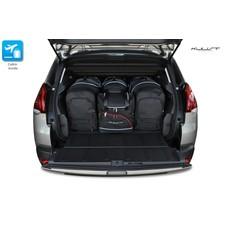 Kjust Reisetaschen Set für Peugeot 3008