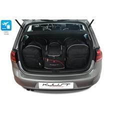 Kjust Reisetaschen Set für Volkswagen Golf VII